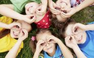 Les colònies d'estiu de la Generalitat s'adrecen a nens i nenes d'entre 5 i 16 anys