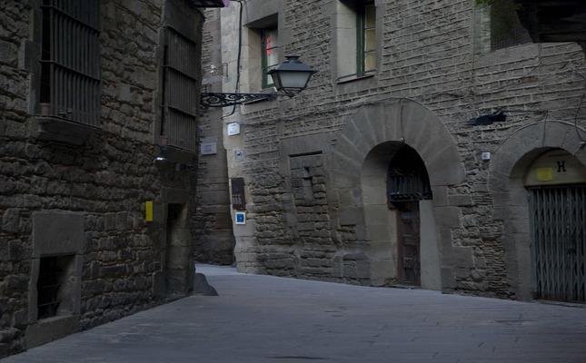 Sinagoga Major