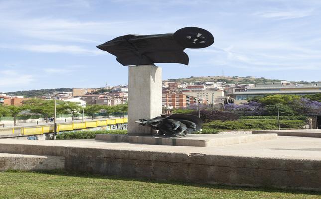 Monument de les Brigades Internacionals