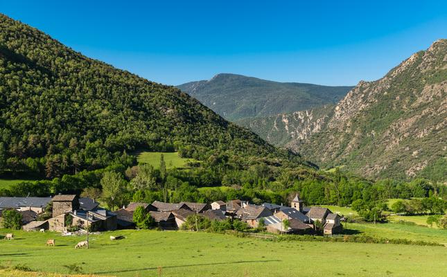 Alt Pirineu - Foto: Òscar Rodbag