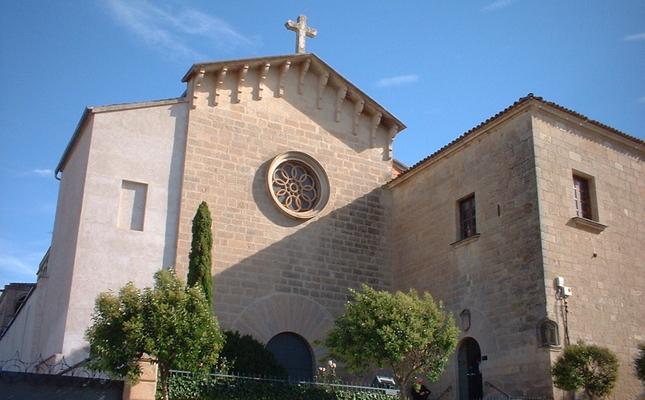 Convent de Sant Bartomeu de Bellpuig