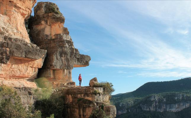 La Trona de Montsant
