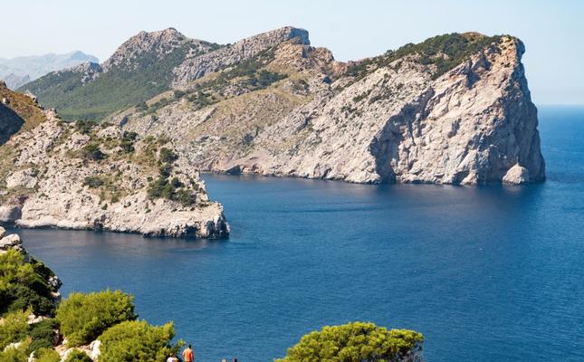 Mirador del Far de Formentor