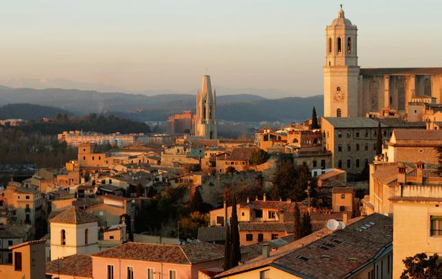 Girona Naturaki 2