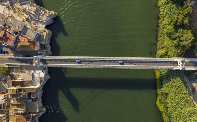 Pont d'Amposta