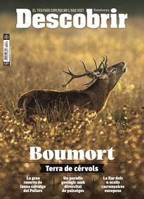 Boumort, terra de cérvols