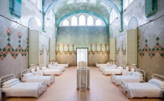 L'higienisme a Sant Pau