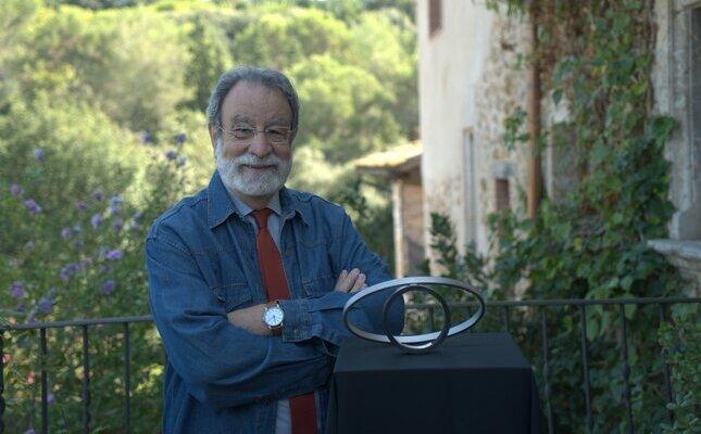 Doctor i socioecòleg, Ramon Folch
