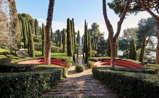 Jardins Santa Clotilde