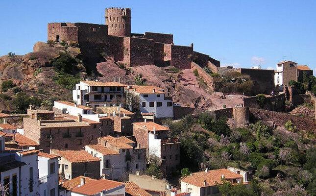 Castell de Vilafamés
