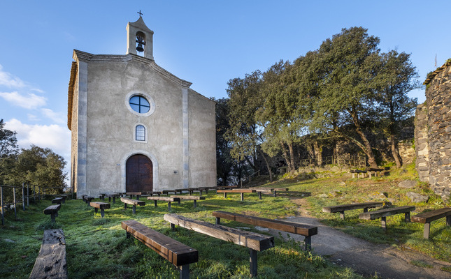 Ermita de Sant Maurici