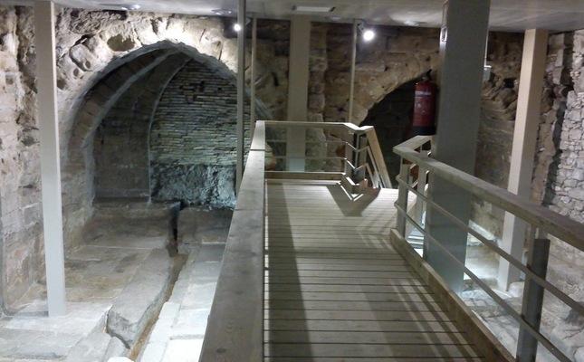 Adoberies de Lleida