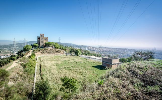 Castell de Torre de Baró