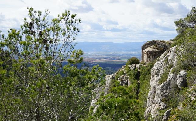 ermita romànica de Sant Miquel