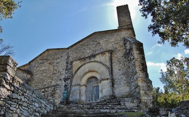 Església de Sant Pere de Màger