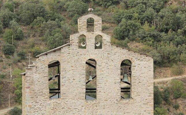 Església de la Mare de Déu del Remei de Castellbò