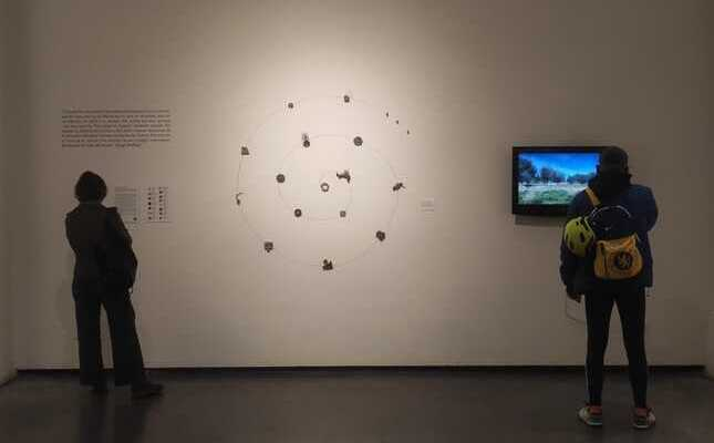 Exposició Pedra Clau
