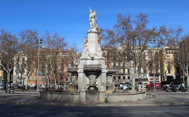 Pla de Palau a Barcelona