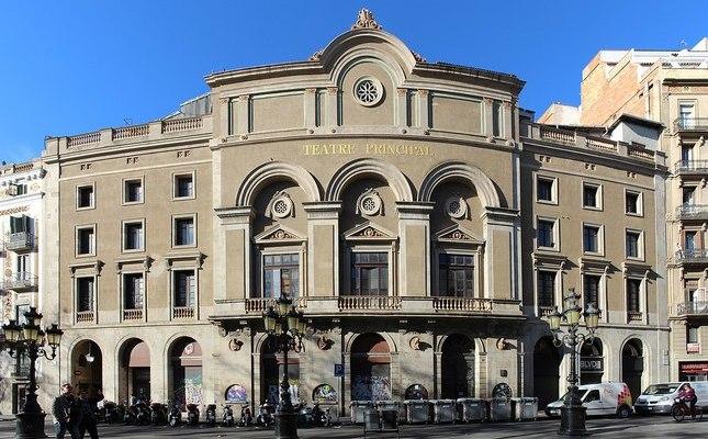 Teatre Principal de Barcelona