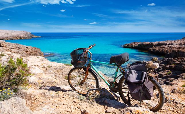 Cicloturisme Menorca
