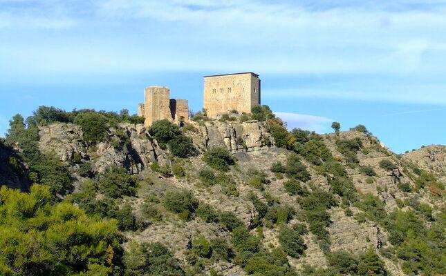 Castell de Llordà