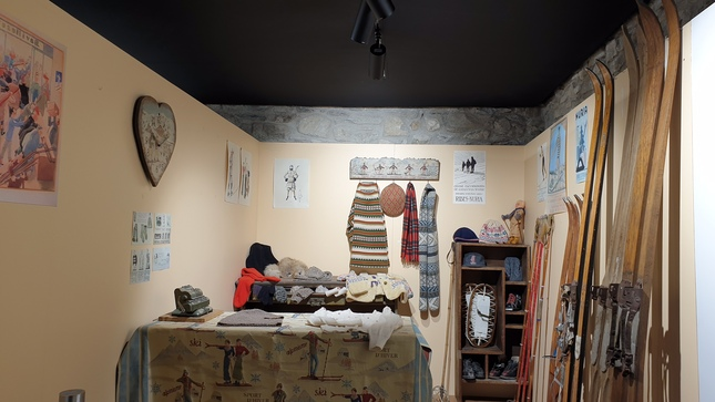 museu dera nèhu