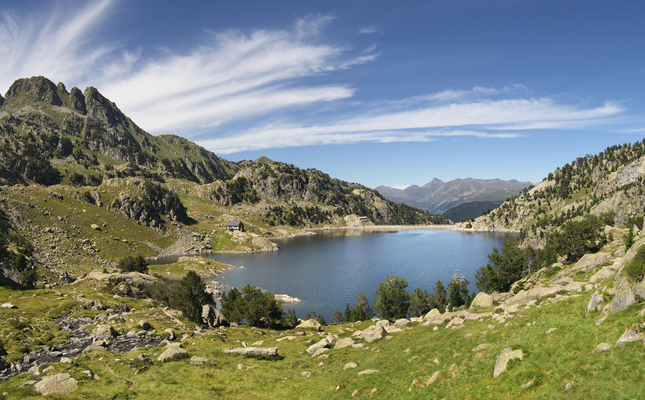 Estany Colomers