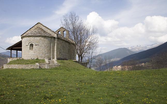 Santa Magdalena de Puigsac