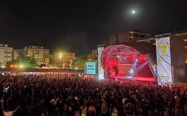 Festival Tingladu