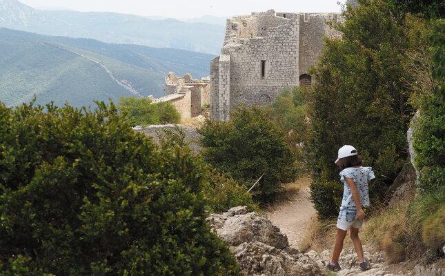 castell de Termes