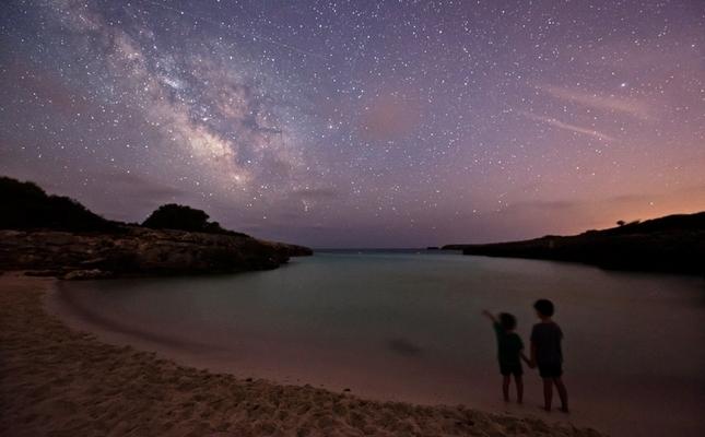 menorca estels