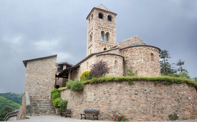 Sant Esteve Espinelves