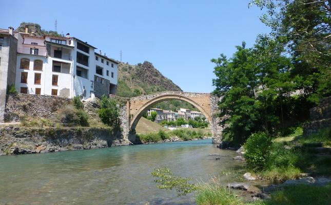pont de Gerri de la Sal 3