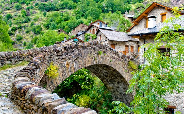 Pont Tavascan 3