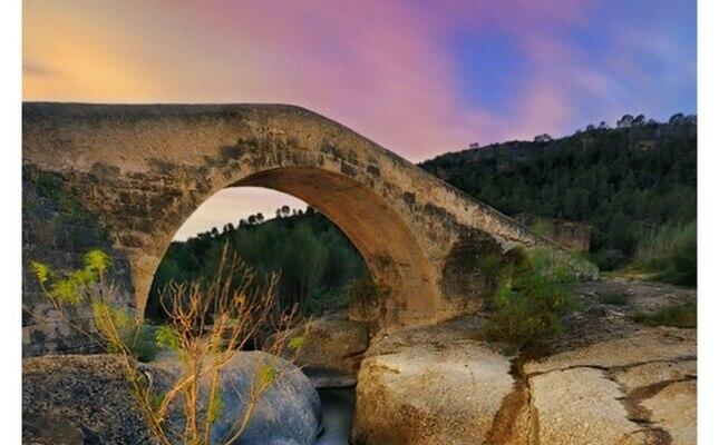 pont de Cabacés