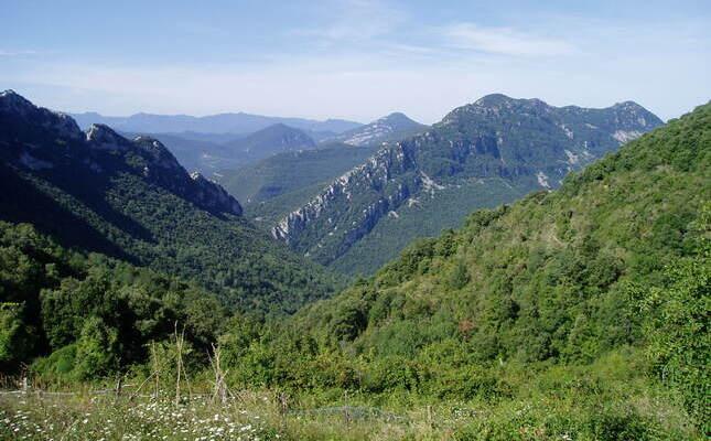 vall d'Hortmoier