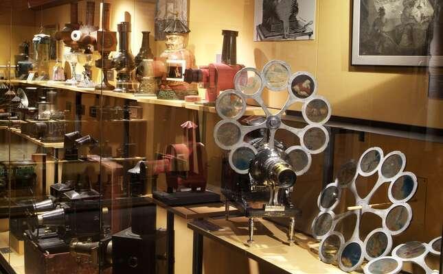 Museu del Cinema girona