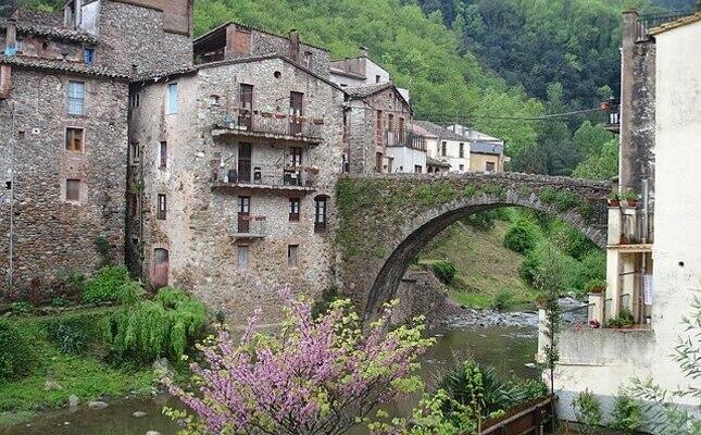 Pont Vell d'Osor