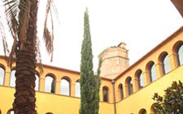 Convent de Sant Francesc, a Terrassa