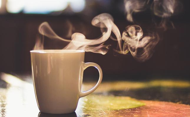 Beguda calenta