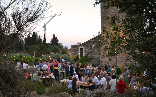 Festival Bouquet d'Alella