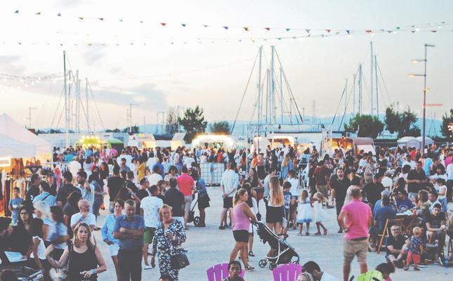 Food&Fashion, uns vespres per gaudir d'aquests dos mons del 22 al 25 d'agost