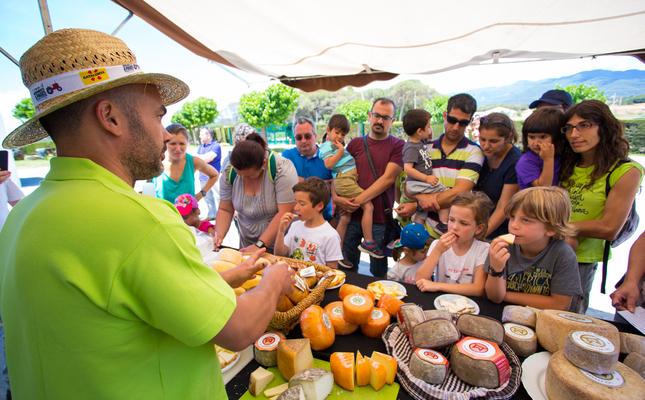 A Benvinguts a Pagès hi haurà activitats per a tota la família