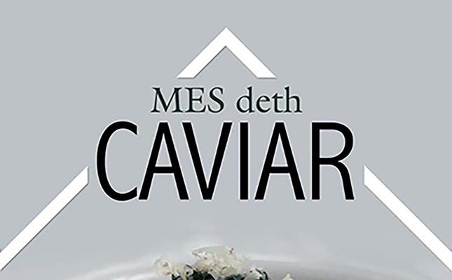 Cartell mes del caviar 2020