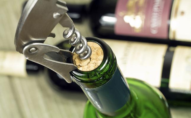 Gaudiu d'un tast de vins amb història