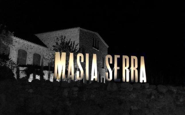 Masia Serra