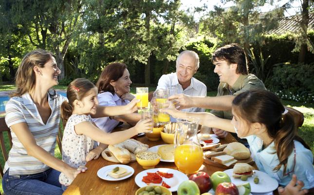 Activitats per gaudir sol, en parella, amb amics o amb la família.