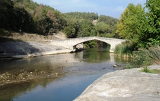 Pont sobre el Llobregat