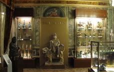 La col·lecció de porcellanes xineses de la Casa Alegre de Sagrera
