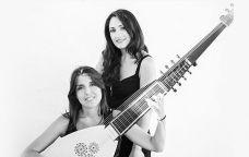 El grup de música de Dolce Rima acompanyarà la visita a Sant Quirze de Pedret